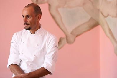 al master della cucina italiana 2017 arriva lo chef enrico crippa - Master Cucina Italiana
