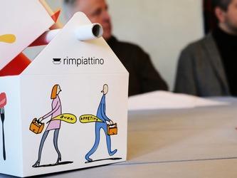 NEI RISTORANTI VICENTINI ARRIVA IL RIMPIATTINO P1013311_22845_1.jpg (Art. corrente, Pag. 1, Foto ridotta)